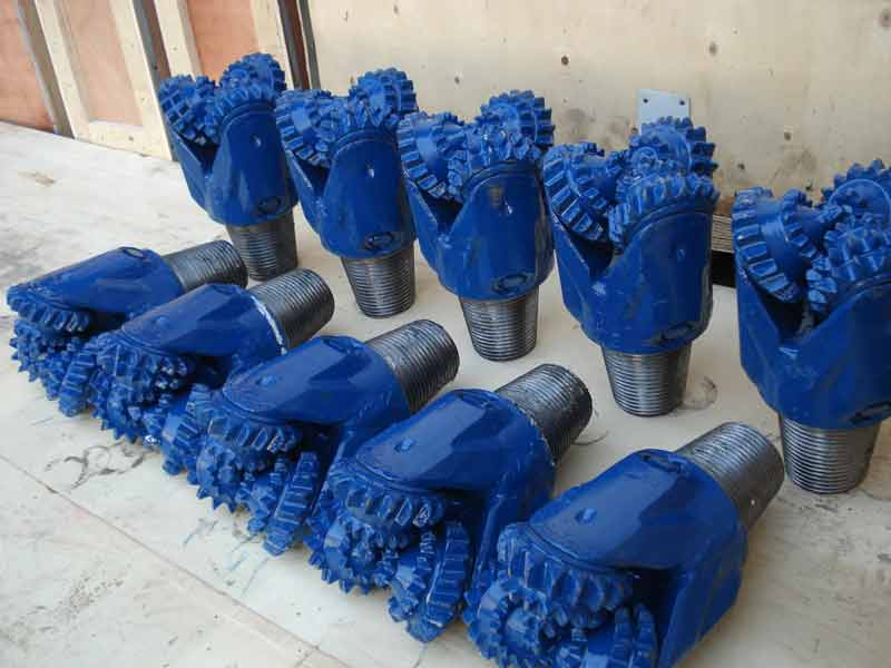 Best selling products drilling tools milled tooth tricone rock bit