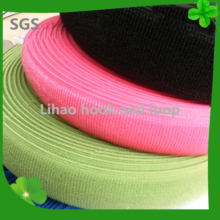 2016New design high quality used on shoes elastic boot bands