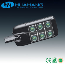 Factory price 3 years warranty waterproof IP65 Epistar chip 180w led street lighting with meanwell driver