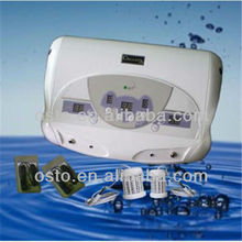 China Supplier New Ion Cleanse Detox Foot Spa with Music AST-62A CE/RoHS