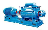 2SK Liquid Ring Double stage Vacuum Pump (Air Suction Pump)