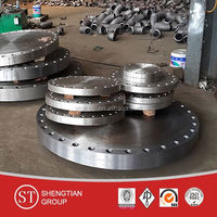 SS/Carbon flange with ANSI/ JIS,DIN,EN