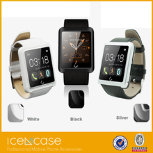 Hot selling watch phone and recorder watch phone bluetooth smart watch phone gsm sim card for android iphone samsung lg sony htc