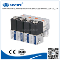 Top sale solenoide coil for water valve