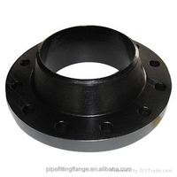 Auto Parts Stainless Steel Transformer Flange