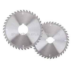 SC Circular Saw Blades for Soft & Hard Wood Cutting