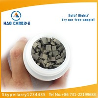 wood cutting tungsten carbide saw blade tooth tips on sale