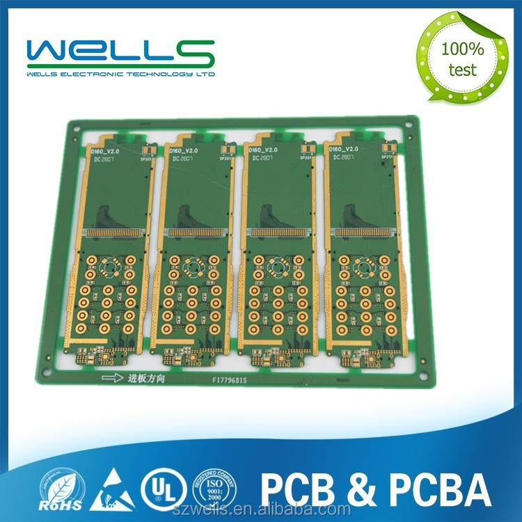 pcb design industrial automation control board pcb designing pcb remote control design