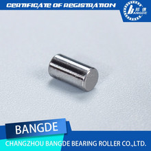 China ODM high precision steel bearing dowel pins for Cross universal joint
