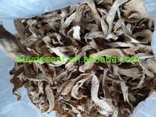 Healthy and fashion good price dried slice wholesale food grade wild mushroom matsutake With Bottom Price