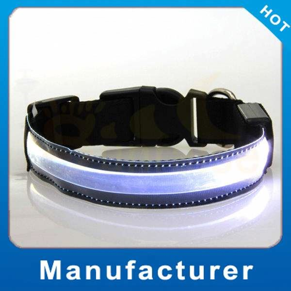 Factory Wholesale rhinestone dog collars for big dogs Made in China