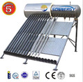 NEW home solar systems thermo coil heater solar water
