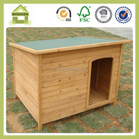 SDD06 waterproof Large wood dog cage