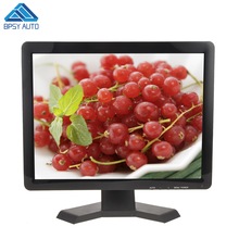 LED Backlight 15 Inch LCD Display HD PC Computer <strong>Monitor</strong> 1024*768 Resolution
