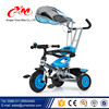 2016 China factory wholesale new model kids tricycle/cheap kids tricycle with air wheel for best quality/custom tricycle for kid