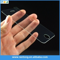 wholesale alibaba china supplier 0.3mm glass screen protector tempered 9h for samsung note 2