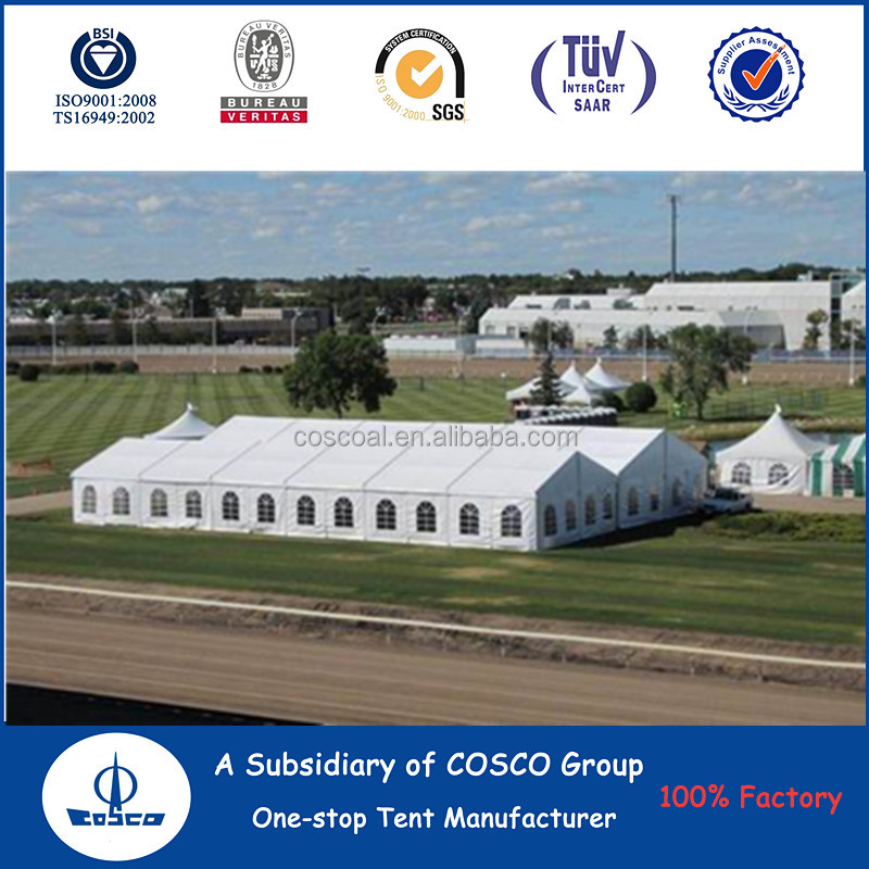 Special outdoor winter tent for event/party/games