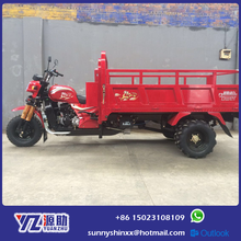 200CC Tipping 5 Wheel Motorcycle -Adult Tricycle Maid In Our Factory