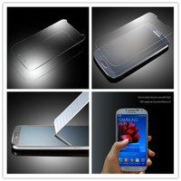 Factory hot-selling! Tempered glass screen protector for Samsung galaxy 9190! For Samsung miniS4 glass screen protectors