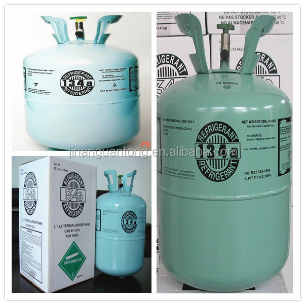 Refrigerant gas r134a,R134a cylinder,R134a for sale,r134a gas