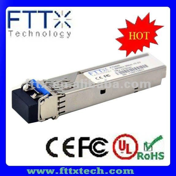 1000BASE-LX transceiver SFP GLC-FE-100LX