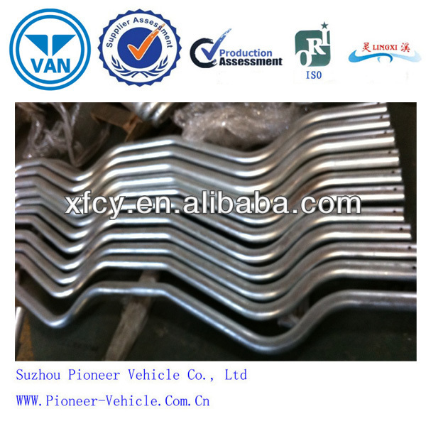 christmas sale Steel Pipes stainless sheet metal parts of Pipe Tube welding
