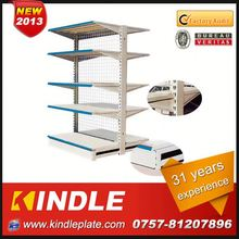 OEM/Custom Metal hair color display racks from kindle in Guangdong with 32 Years Experience and High Quality