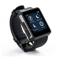 Wholesale 3D UI Twitter Facebook Smart watch Phone
