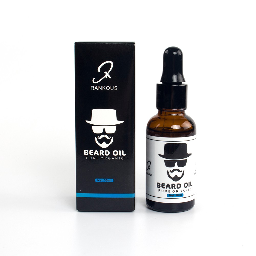 Private Label Beard Grooming Kit True Men Beard Oil