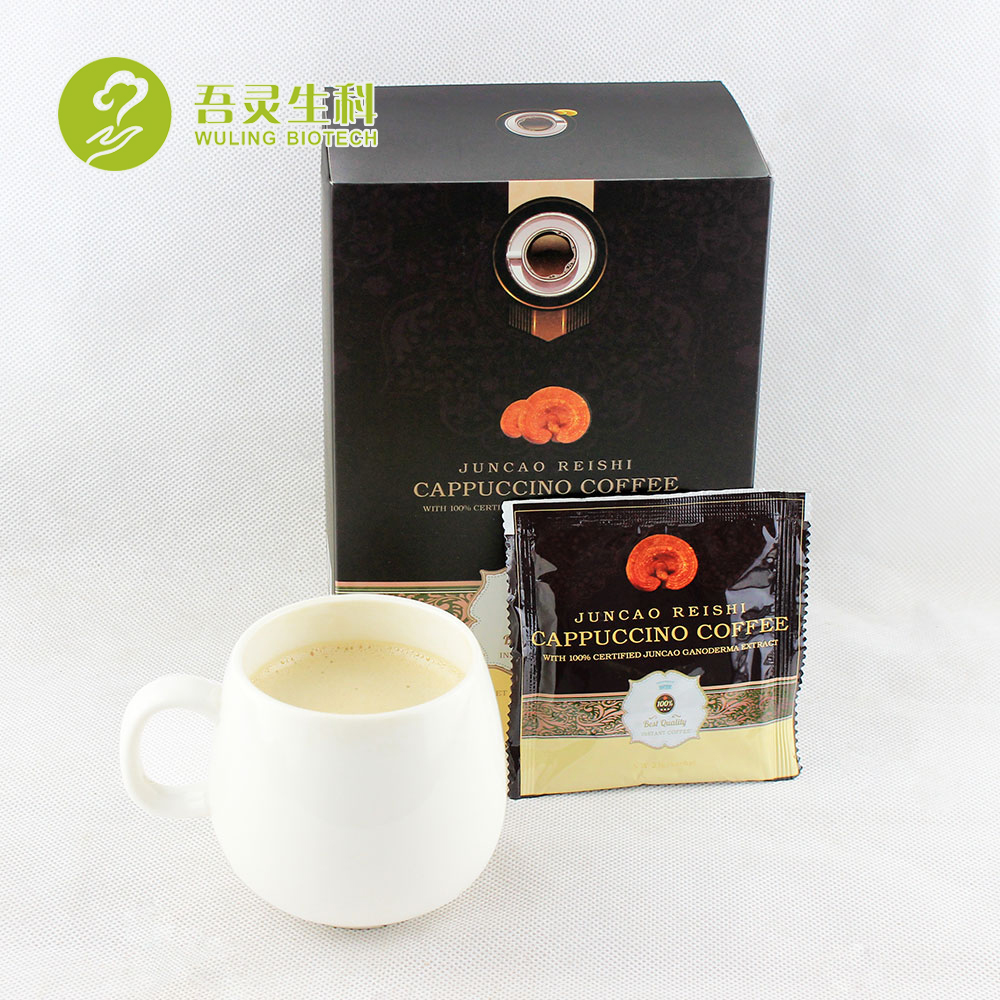 ganoderma great feedback gano coffee 3 in 1