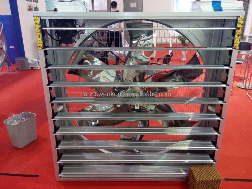 Greenhouse/industry workshop/livestock exhaust fan from China