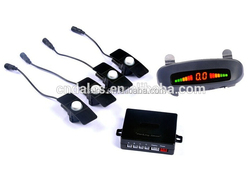 ultrasonic parking sensor manufacture for truck/bus/trailer/pickup/van/sedan