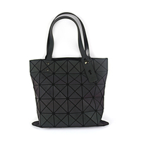 China Wholesale Tote PU Leather Ladies