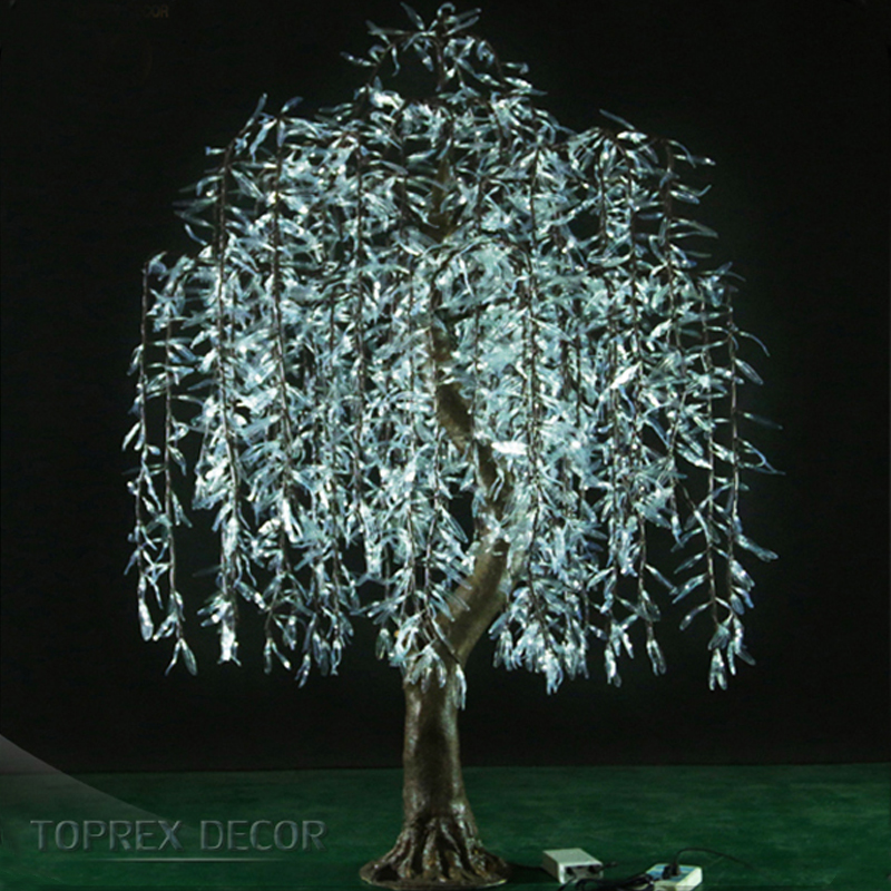 Toprex Decor <strong>wedding</strong> decor manufacture decorative items for parties and <strong>weddings</strong> LED willow tree