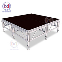 Outdoor Concert Aluminum Stage Platform Adjustable For Sale