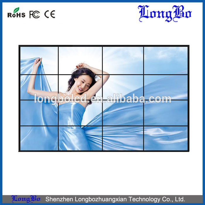 high quality best sell lcd video wall did tv units best quality