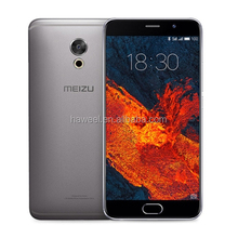 Wholesale lowest price In Stock Original Meizu Pro 6 Plus,4GB+64GB 5.7 inch AMOLED Screen, Meizu Flyme 5.0 4G smartphone