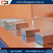 super strong small block industry ferrite neodymium magnets