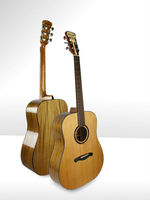 New arrival handcrafted lossless sound quality spanish acoustic guitar made in china