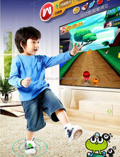 Wearable Motion Sensor Bluetooth Game Console For Kids Early Educational Home Fitness TV Video Game Console