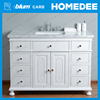 Homedee hot sale & high quality french provincial bathroom vanity