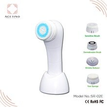 Multifunctional electric face cleansers with great price