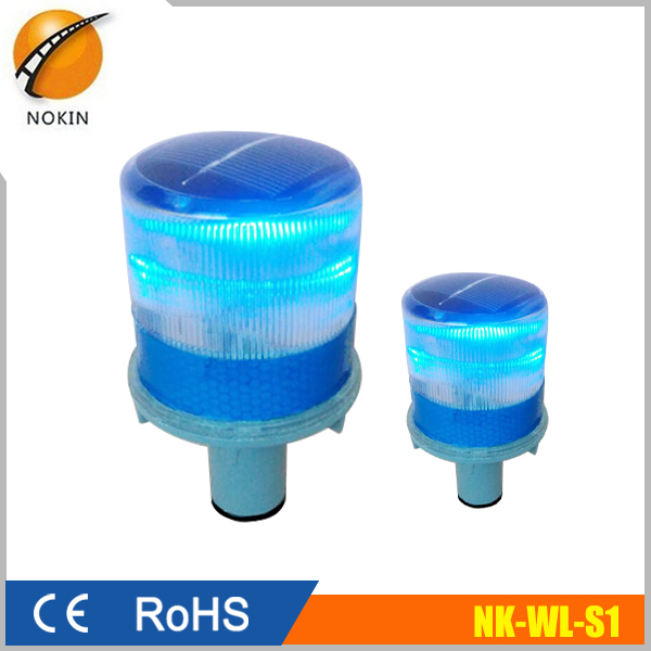Good Quality Revolving Warning Solar Beacon Light For Road Cone
