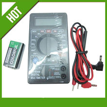 DT830B handhold home analog multimeter