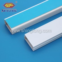 Electrical PVC Wire Guide Casing