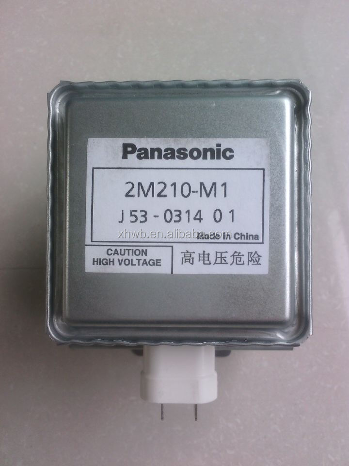 cheap microwave parts for magnetron 2m210 on sale