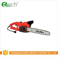 China manufacturing new type 62cc chain saws