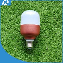2016 hot sale color temperature adjustable led bulb light led bulb 220v heat resistant bulb