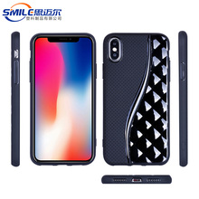 Rubber silicone cell phone cover for apple iphone silicon case , 2018 cover for iphone 8 case tpu