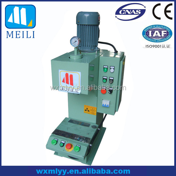 Hot sell 30 ton hydraulic press